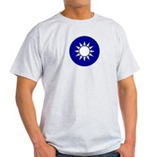 Republic of China T-Shirt