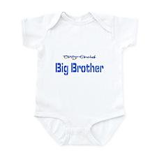 Big Brother - Only Infant Bodysuit
