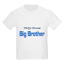 Big Brother - Only T-Shirt