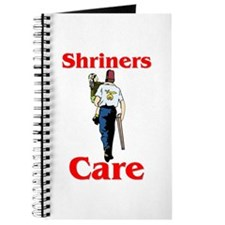 """Shriners Care"" Journal"
