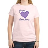 Proud Grandma T-Shirt