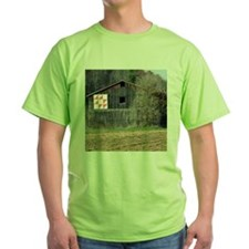 OLD MAID'S PUZZLE T-Shirt