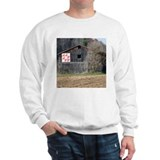OLD MAID'S PUZZLE Sweatshirt
