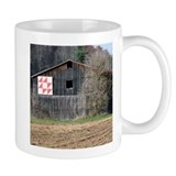 OLD MAID'S PUZZLE Small Mug