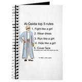 Al-Qaida rules of engagement Journal