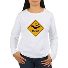 Bat X-ing T-Shirt