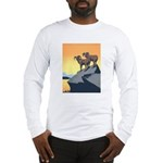 National Parks Long Sleeve T-Shirt