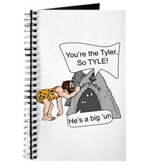Tylers Lament Journal