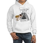 Tylers Lament Hooded Sweatshirt