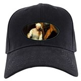 Execution of Lady Jane Grey Baseball Hat