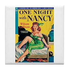 "Coaster - ""One Night With Nancy"""