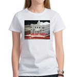 FLDS Mormon Temple Women's T-Shirt