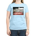 FLDS Mormon Temple Women's Light T-Shirt