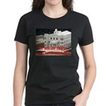 FLDS Mormon Temple Women's Dark T-Shirt