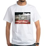 FLDS Mormon Temple White T-Shirt