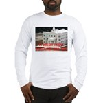 FLDS Mormon Temple Long Sleeve T-Shirt
