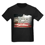 FLDS Mormon Temple Kids Dark T-Shirt