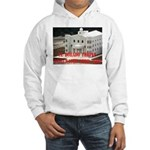 FLDS Mormon Temple Hooded Sweatshirt