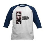 "Thoreau ""Live Deliberately"" Tee"