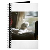 DAY DREAMING BICHON JOURNAL