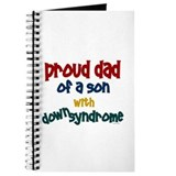 Proud Dad.....2 (Son DS) Journal