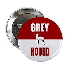 """Greyhound 2.25"""" Button (10 pack)"""