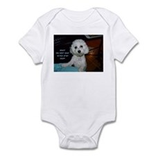 SOPHIE POOPSTER INFANT BODYSUIT