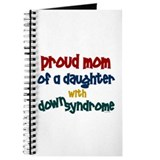 Proud Mom.....2 (Daughter DS) Journal