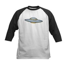 Cute UFO Picture 2 Tee