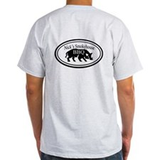 Nick's Smokehouse BBQ T-Shirt