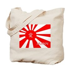 Cute Japan Tote Bag