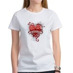 Heart Missouri Women's T-Shirt