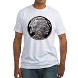 Silver Indian Head Shirt