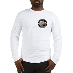 Silver Buffalo Long Sleeve T-Shirt