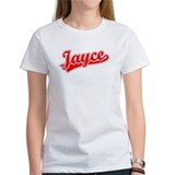 Retro Jayce (Red) Tee