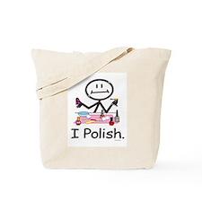 Manicurist Tote Bag