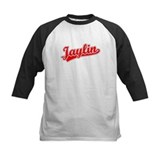 Retro Jaylin (Red) Tee