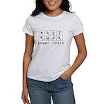 Power Tools Women's T-Shirt