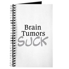 Brain Tumors Suck Journal