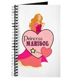 Princess Marisol Journal