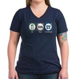 Eat Sleep Switchboard Shirt