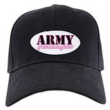 Army Granddaughter Baseball Hat