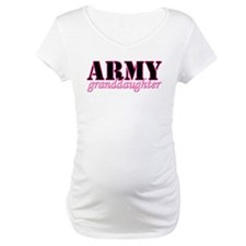 Army Granddaughter Shirt