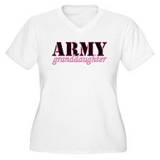 Army Granddaughter T-Shirt