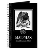 Malphas Journal