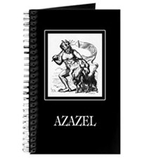 Azazel Journal