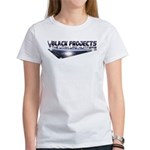 Black Projects Gear Women's T-Shirt