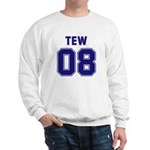 Tew 08 Sweatshirt