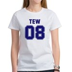Tew 08 Women's T-Shirt