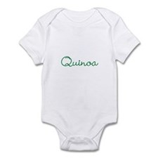 Quinoa - Vegan - Infant Bodysuit